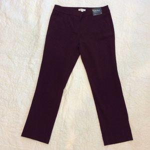 🆕 NY&CO Slim Ankle Pants